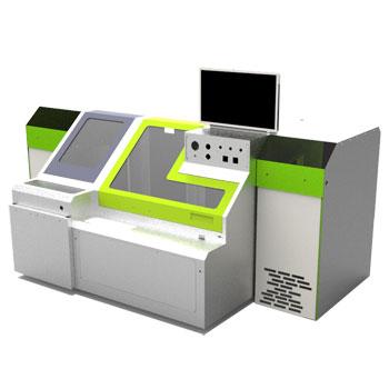 TFT LCD製程設備鈑金製造